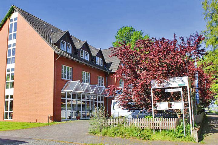 Hotel  Sterne Warnem Ef Bf Bdnde